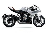 Концептуальные мотоциклы от Suzuki