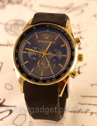 Часы Emporio Armani Унисекс копия Армани, фото 2
