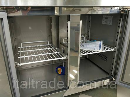 Стол морозильный Frosty SNACK 2100 ВT, фото 2