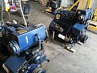 Ремонт двигателей Cummins Deutz Perkins