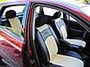 Авточехлы из экокожи Volkswagen Passat B5 универсальные STANDART