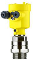 Микроволновый передатчик для сигнализации уровня сыпучих продуктов и жидкостей - VEGAMIP T61