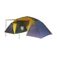 Палатка туристическая 6-ти местная Coleman 1002