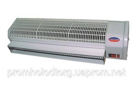 Тепловая завеса OLEFINI MINI-800S intelect ДУ