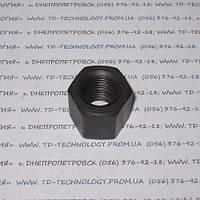 Гайки шестигранные особо высокие ГОСТ 5931-70, 15525-70