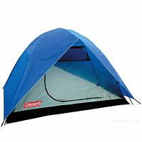 Туристическая палатка 3-х местная Coleman 1018