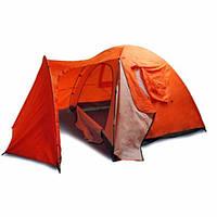 Туристическая палатка 3-х местная Coleman 1504