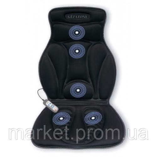 Автомобильная вибрационная массажная накидка Gezatone AMG 388
