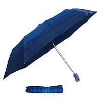 Зонт синие волны 301D-09