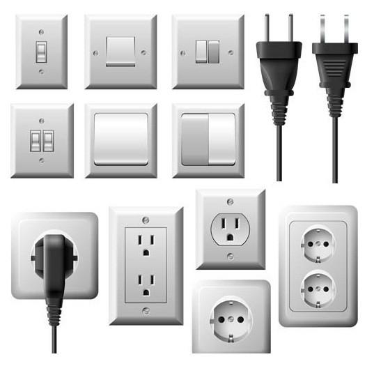 Електроінсталяційне обладнання