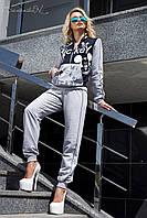 Молодежный спортивный костюм Seventeen 42-48 размеры