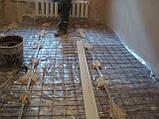 Стяжка:монолитная бетонная,сухая или насыпанная с использованием керамзита, фото 2