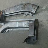 Лонжерон передній лівий ВАЗ 2108-2109-21099-2113-2114-2115, фото 3