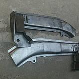 Лонжерон передній ВАЗ 2108-2109-21099-2113-2114-2115, фото 2