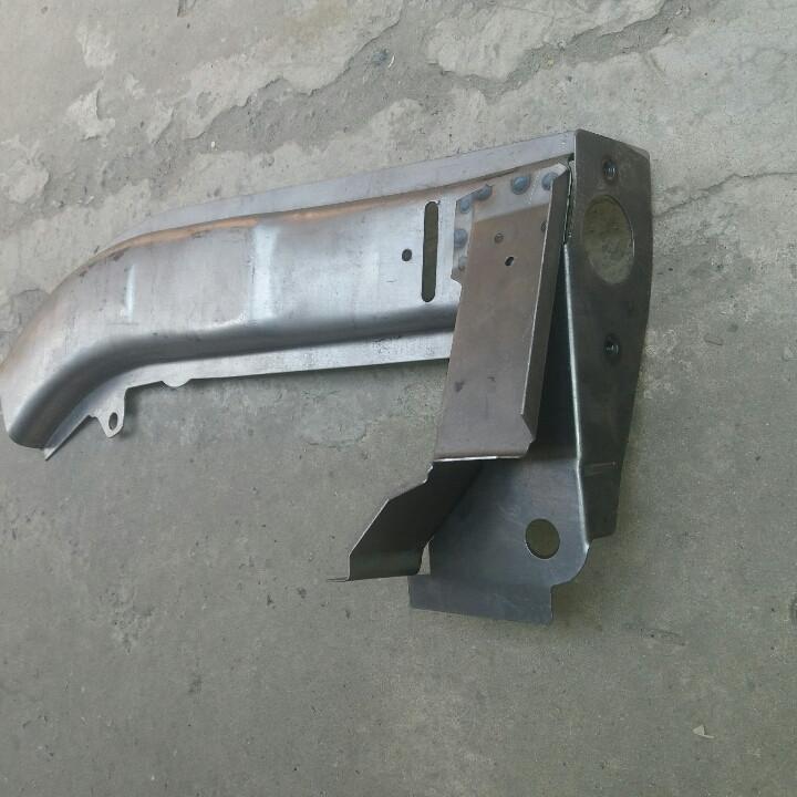 Лонжерон передній лівий ВАЗ 2108-2109-21099-2113-2114-2115