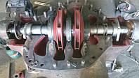 Ротор насоса ЦН 400-105 в сборе