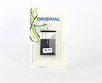 Аккумуляторная батарея BATTERY BL-5C блистер (500), батарея для мобильных телефонов nokia