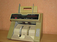 Купюросчетная машина BRAND 8643