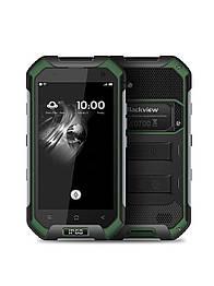 Защищенный смартфон Blackview BV6000 Green