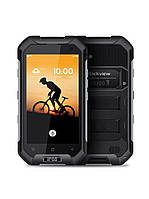 Защищенный смартфон Blackview BV6000 Black, фото 1