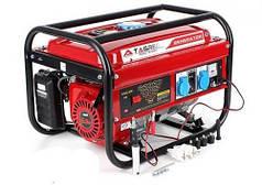 Бензиновый генератор Tagred TA2500H (2.5 кВт)