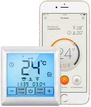 Wi-Fi терморегулятор MCS 350