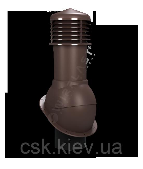 К52 Вентиляционный выход NORMAL неутепленный Ø150