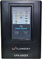 ИБП Luxeon UPS-500ZX (300Вт), фото 1