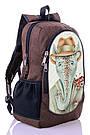Рюкзак детский, школьный с принтом Слона., фото 2