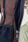 Рюкзак детский, школьный с принтом Слона., фото 4