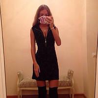 Платье женское Метеорит