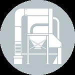 Паспорта газоочистных установок (циклонов)