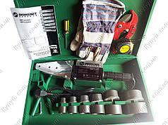 Паяльник для пластиковых труб Монолит ППТ 2-2200