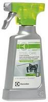 Спрей electrolux для очистки поверхностей из нержавеющей стали, 250 мл
