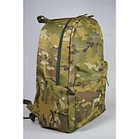 Рюкзак камуфляжный современного стиля и дизайна