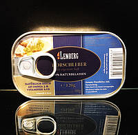 Печень трески Lemberg