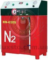 Азотний стенд для накачування шин авто hpmm hn-650s