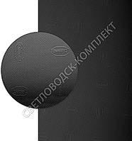 BISSELL, БИЗЕЛ, art.050-small, р. 380*570*1 мм, цв. чёрный - резина подметочная/профилактика листовая