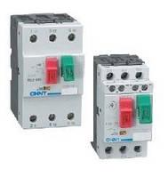 Автоматические выключатели защиты электродвигателей ЧИНТ NS2