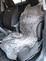 Меховые авточехлы (майки) 011, фото 1