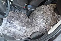 Меховые авточехлы (майки) 011, фото 3