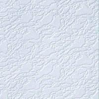 Плитка потолочная Ромстар белая № 96
