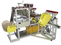 Автомат отмотки рукава для запекания АНПП-300М