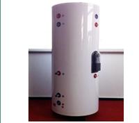 Бойлер-накопитель косвенного нагрева двухконтурный на 400 литров QBS-400
