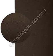 BISSELL, БИЗЕЛ, art.050-small, р. 380*570*1 мм, цв. коричневый - резина подметочная/профилактика листовая