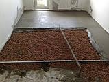 Стяжка:монолитная бетонная или насыпанная с использованием керамзита в Харькове, фото 3