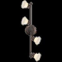 Светильник Alamo / 4 G9 40W