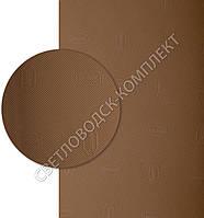 BISSELL, БИЗЕЛ, art.050-small, р. 380*570*1 мм, цв. светло-коричневый-резина подметочная/профилактика листовая