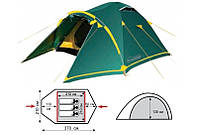 Палатка Tramp Stalker 3 TRT-111, фото 1