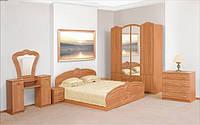 Спальня Антонина  (Світ мебелів)